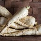 PARSNIPS - JAVELIN  --SOLD OUT --